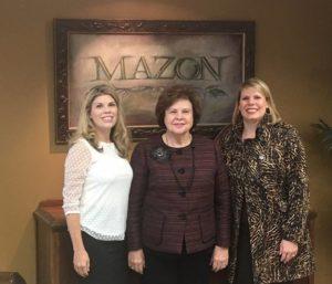 Mazon Associates factoring company