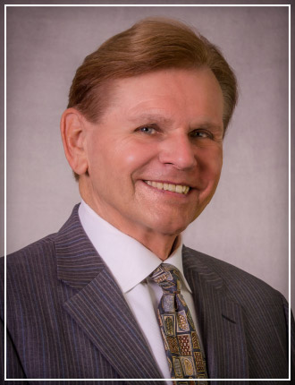 John Mazon of Mazon Associates
