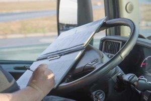 Freight factoring companies provide cash advances.