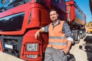 Truck factoring companies provide cash advances for truckers.