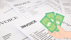 Invoice financing for small businesses