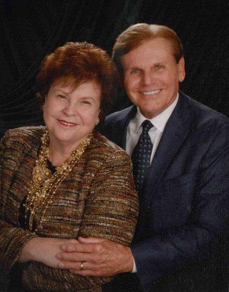 John and Helma Mazon